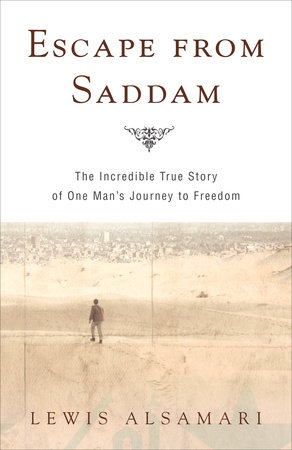 Escape from Saddam by