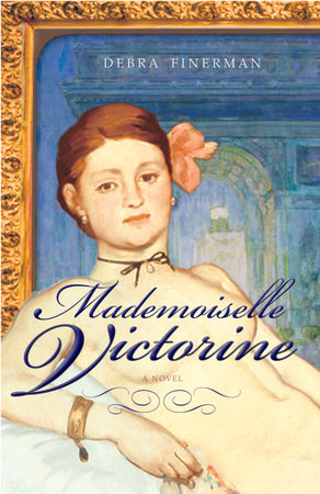 Mademoiselle Victorine by