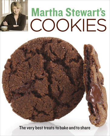 Martha Stewart's Cookies by