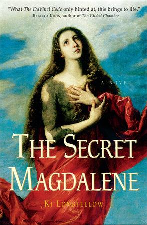 The Secret Magdalene by