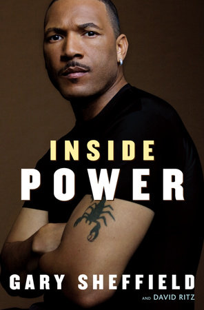 Inside Power by Gary Sheffield and David Ritz