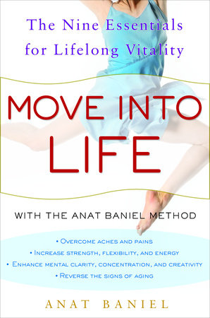 Move into Life by