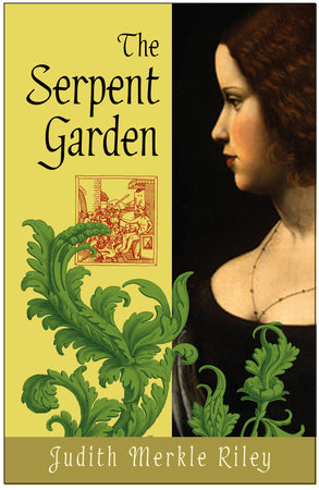The Serpent Garden by