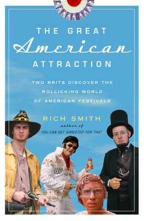 The Great American Attraction by