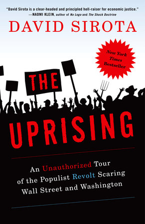 The Uprising by