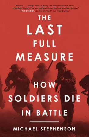 The Last Full Measure by