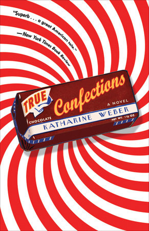 True Confections by