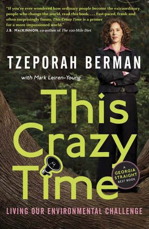 This Crazy Time by