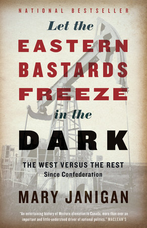 Let the Eastern Bastards Freeze in the Dark by