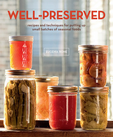 Well-Preserved by Eugenia Bone