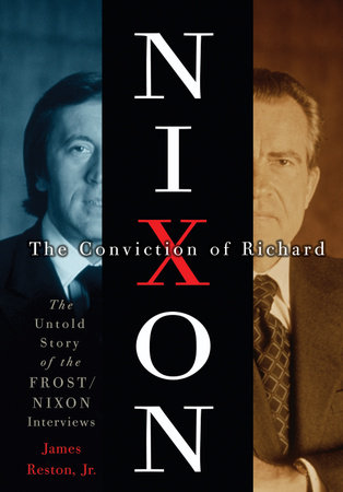 The Conviction of Richard Nixon by