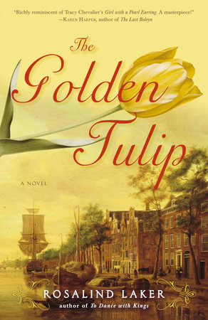 The Golden Tulip by