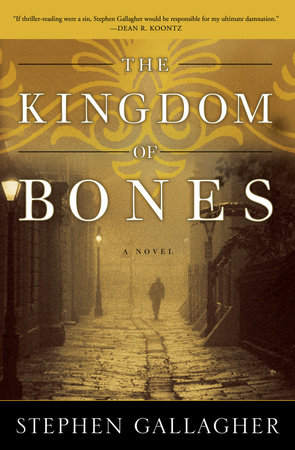 The Kingdom of Bones by