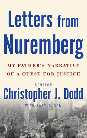 Letters from Nuremberg by