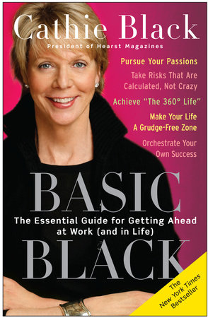 Basic Black by Cathie Black