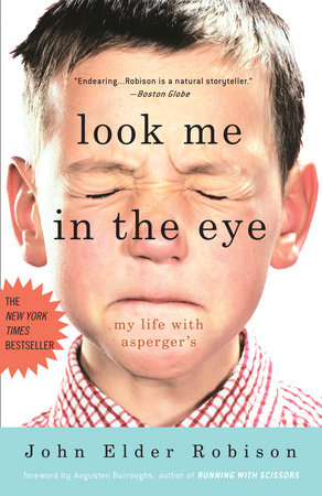 Look Me in the Eye by