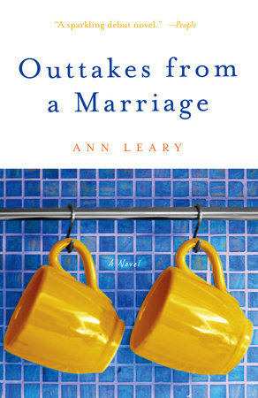 Outtakes from a Marriage by