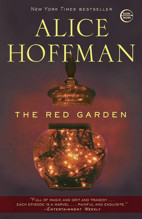 The Red Garden by