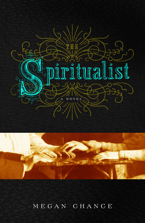 The Spiritualist by