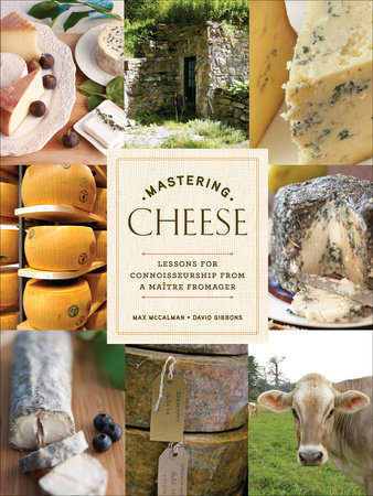 Mastering Cheese by