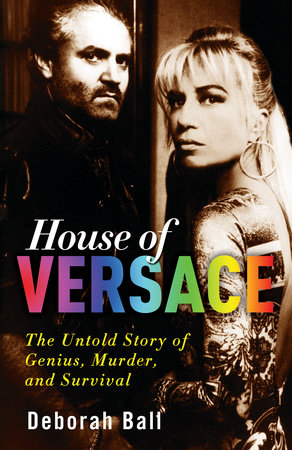 House of Versace by