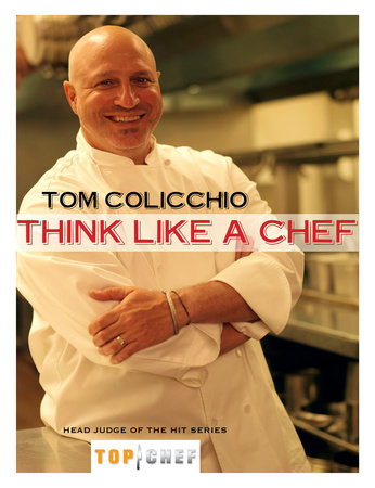 Think Like a Chef by