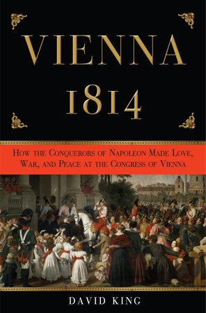 Vienna, 1814 by