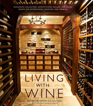 Living with Wine by