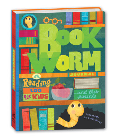 Bookworm Journal by