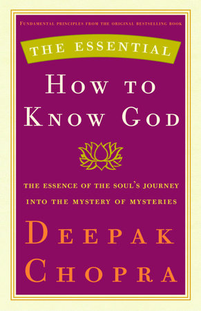 The Essential How to Know God by