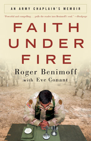 Faith Under Fire by