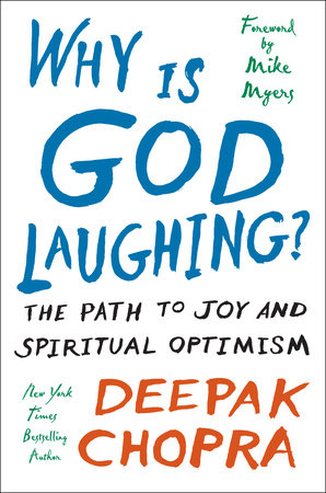 Why Is God Laughing? by