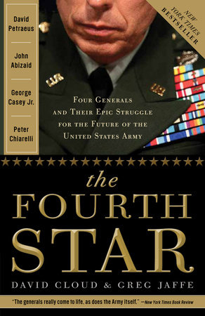 The Fourth Star by