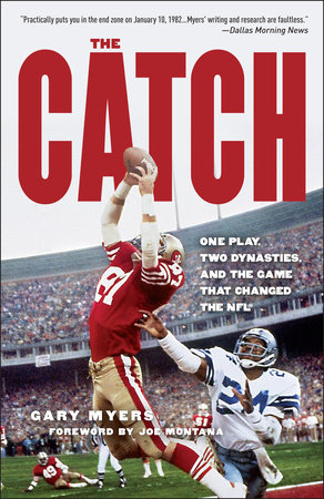 The Catch by