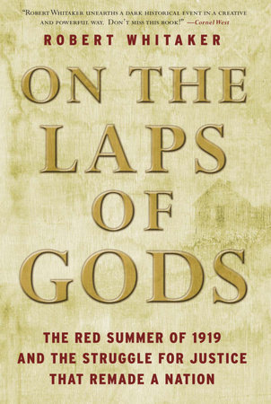 On the Laps of Gods