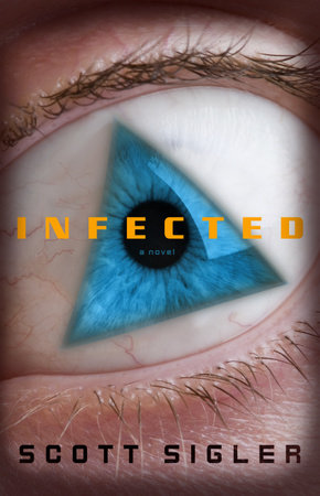 Infected by
