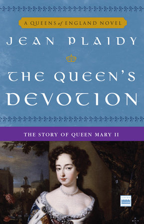 The Queen's Devotion
