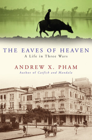 The Eaves of Heaven by