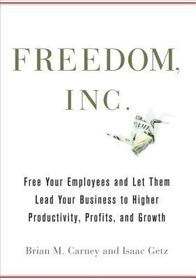 Freedom, Inc. by