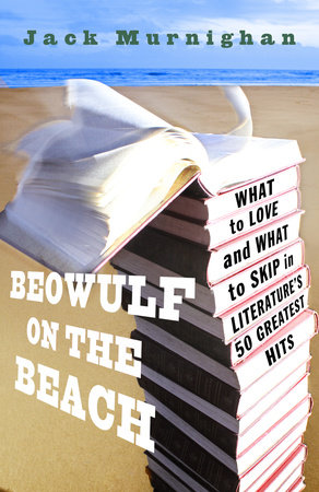 Beowulf on the Beach by