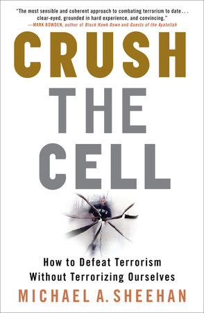 Crush the Cell by