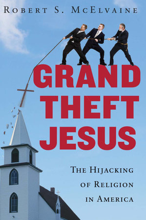 Grand Theft Jesus by