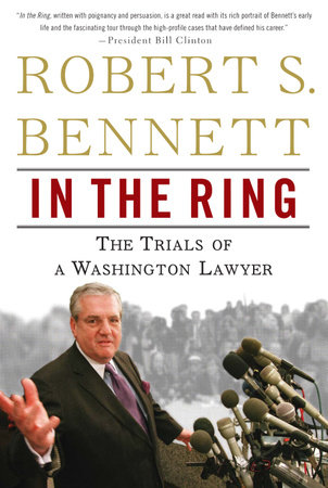 In the Ring by Robert S. Bennett