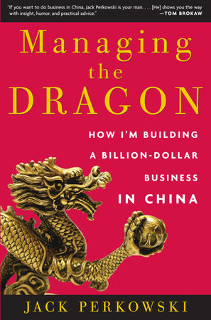 Managing the Dragon by
