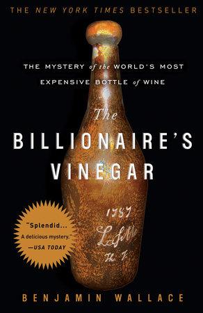 The Billionaire's Vinegar by