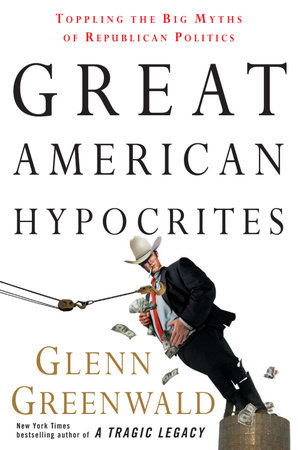 Great American Hypocrites by