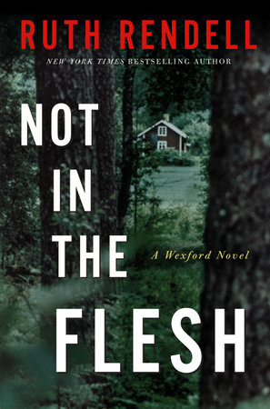Not in the Flesh by