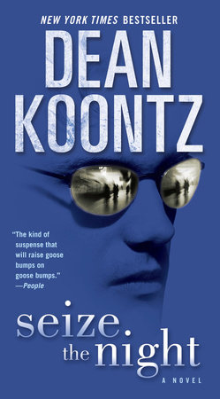 Seize The Night by Dean Koontz