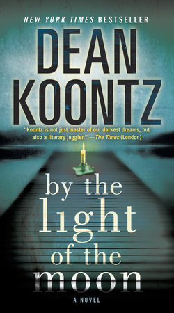 Image result for by the light of the moon by dean koontz