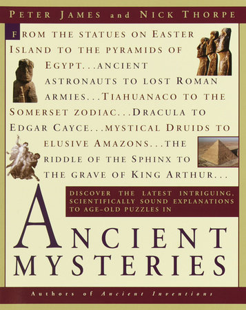 Ancient Mysteries
